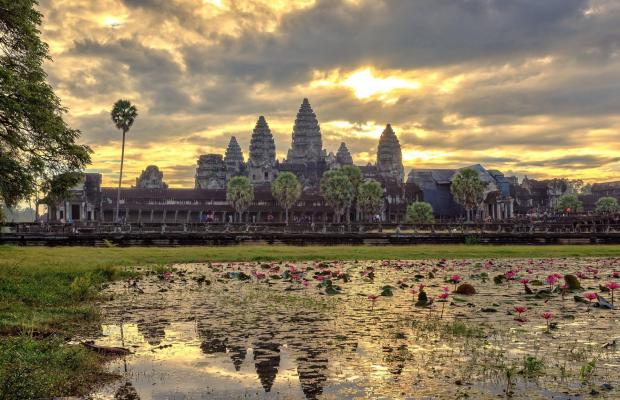 Cambodian Heritage 5 days