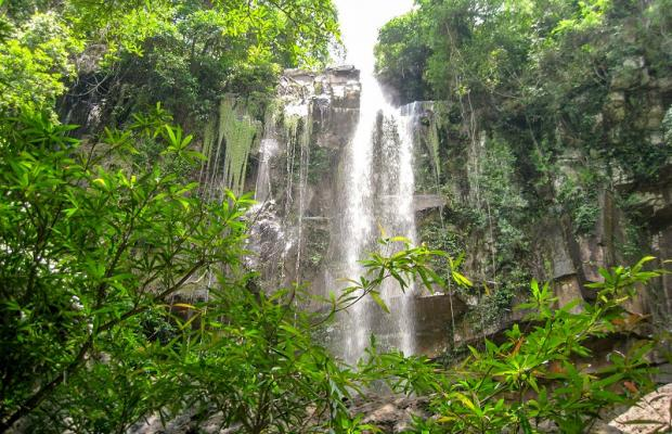 Kirirom National Park Full Day Tour from Phnom Penh