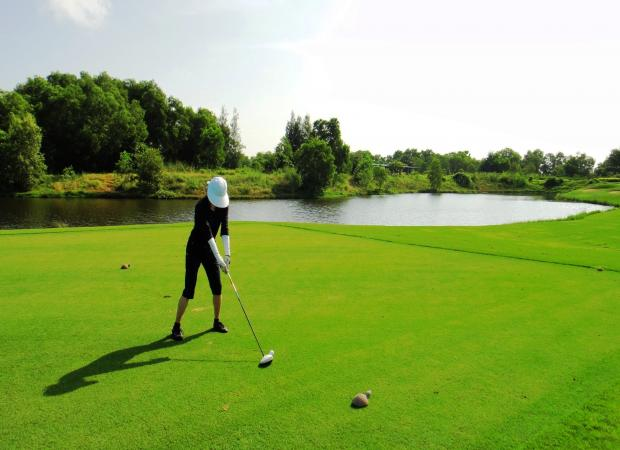 Angkor Temples and Golf 3 days