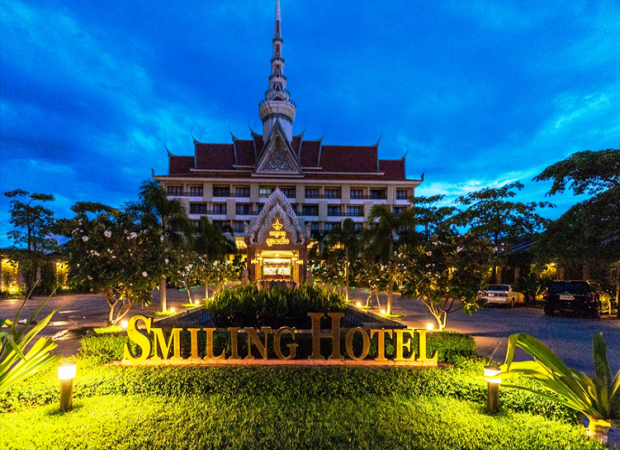 Smiling Hotel